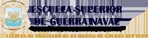 Escuela Superior de Guerra Naval Logo